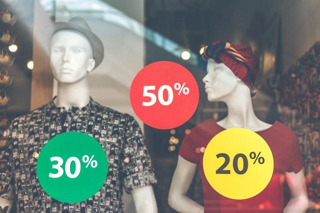 billigt tøj online